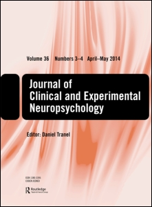 JournalClinicaland_Experimental_Neuropsychology